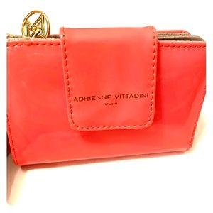 Adrienne Vittadini Studio Wallet  NWOT
